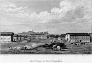 Montmartre Slaughterhouse
